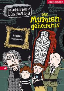 Detektivbüro LasseMaja 02. Das Mumiengeheimnis