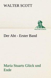 Der Abt - Erster Band