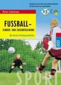 Fußball: Kinder- und Jugendtraining