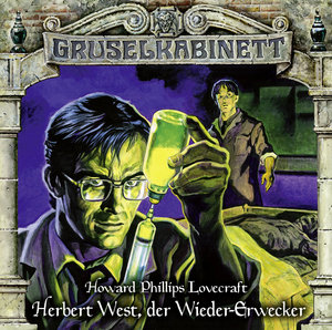 Gruselkabinett - Folge 150, 1 Audio-CD