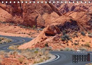 USA Landstraßen