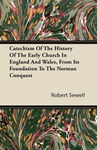 Catechism of the History of the Early Church in England and Wale