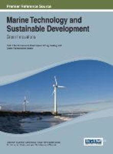 Marine Technology and Sustainable Development: Green Innovations