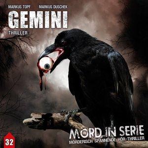 Mord In Serie 32: Gemini