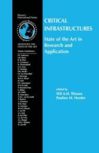 Critical Infrastructures State of the Art in Research and Applic