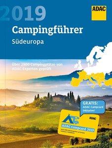 ADAC Camping Süd 2019