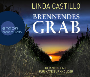 Brennendes Grab, 6 Audio-CDs