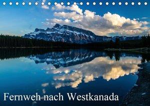 Fernweh nach Westkanada