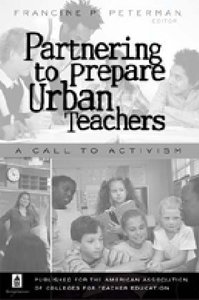 Partnering to Prepare Urban Teachers