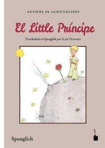 El Little Príncipe, Der kleine Prinz - Spanglish
