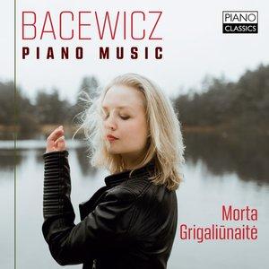 Bacewicz:Piano Music