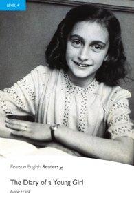 The Diary of a Young Girl - Englisch-Lektüre für Fortgeschritten