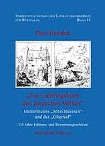 Ein Lieblingsbuch des deutschen Volkes