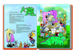 Der kleine König. Puzzlebuch