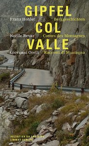 Gipfel - Col - Valle