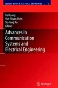 Advances in Communication Systems and Electrical Engineering