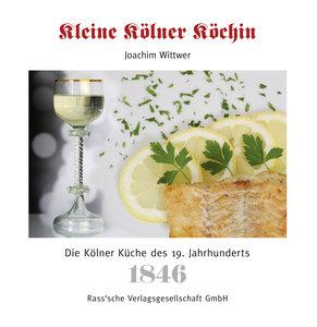 Wittwer, J: Kleine Kölner Köchin