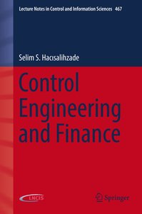 Control Engineering and Finance