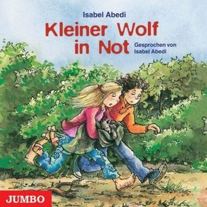 Abedi, I: Kleiner Wolf in Not/CD