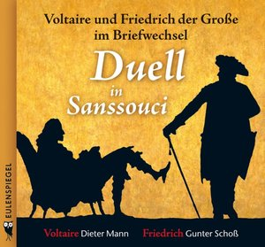 Duell in Sanssouci