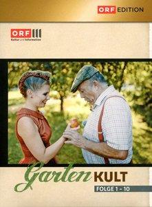 GartenKULT-Folge 1-10