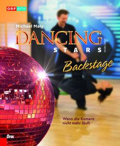 Dancing Stars - Backstage