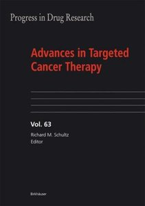 Advances in Targeted Cancer Therapy