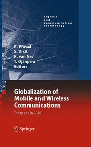 Globalization of Mobile and Wireless Communications