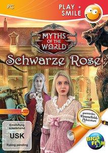 Myths of the World, Schwarze Rose, 1 CD-ROM