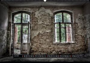 Lost Places, Vergessene Orte