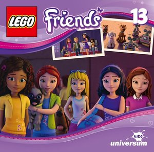 LEGO Friends (CD 13)