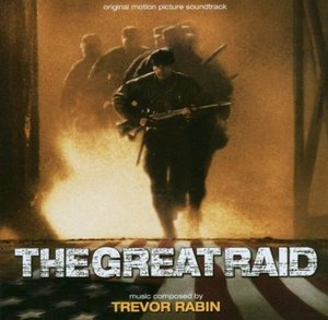 The Great Raid-Tag der Befre