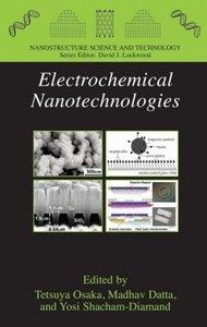 Electrochemical Nanotechnologies