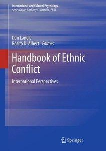 Handbook of Ethnic Conflict