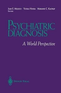 Psychiatric Diagnosis