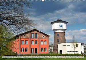 Leverkusen Hitdorf Wiesdorf Opladen (Wandkalender 2020 DIN A2 qu