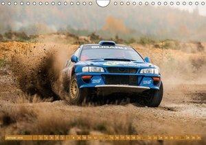 Rallye Faszination 2018