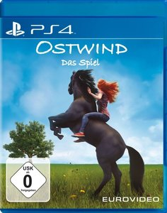 Ostwind, 1 PS4-Blu-ray Disc