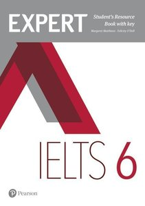 Expert IELTS 6 Student\'s Resource Book with Key
