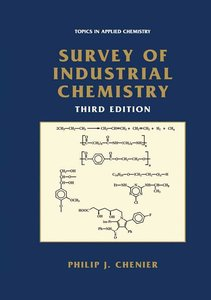 Survey of Industrial Chemistry