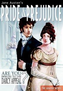 Pride and Prejudice. Graphic Novel