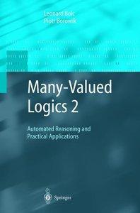 Many-Valued Logics 2