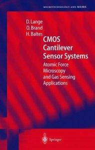 CMOS Cantilever Sensor Systems