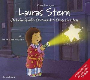 Lauras Stern: Geheimnisvolle G