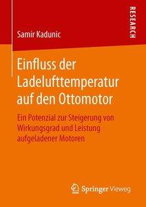 Einfluss der Ladelufttemperatur auf den Ottomotor