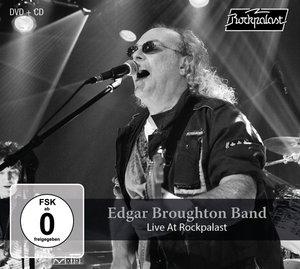Live At Rockpalast (Bonus-Edition)