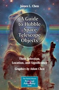 A Guide to Hubble Space Telescope Objects