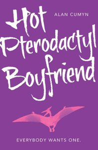Hot Pterodactyl Boyfriend