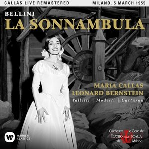 La sonnambula (Mailand,live 05/03/1955)