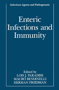 Enteric Infections and Immunity